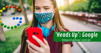 """'Heads Up': Google testa recurso que """"dá bronca"""" em quem caminha olhando para o smartphone"""