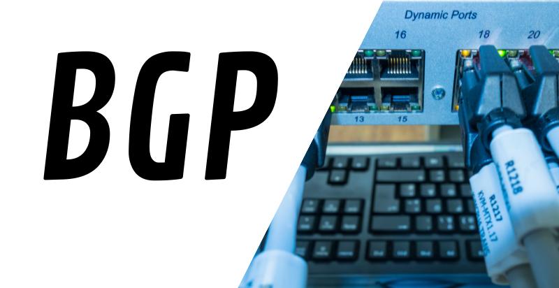 O que é BGP na segurança da informação e para que serve?