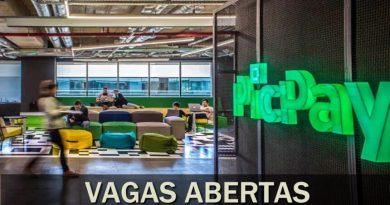 Vagas de emprego presencial e home office abertas em São Paulo para candidatos de ensino médio, técnico e superior. Cadastre seu currículo e trabalhe no conforto de casa
